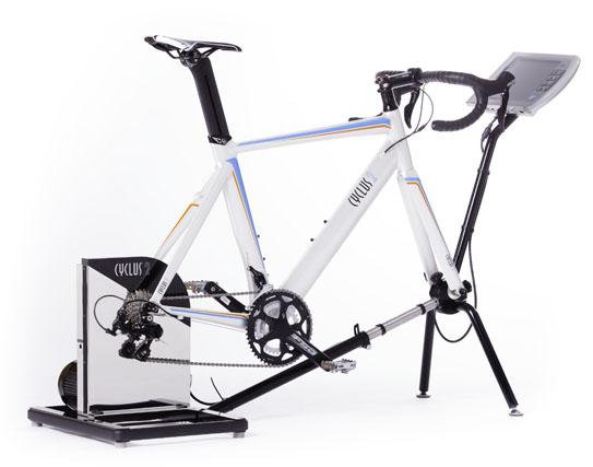 DAUM ELECTRONIC SUPPORT | ergo_bike premium8